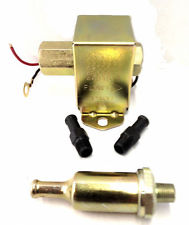 ELECTRIC FUEL PUMP FILTER