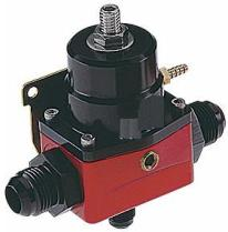 ELECTRIC FUEL PUMP REGULATOR