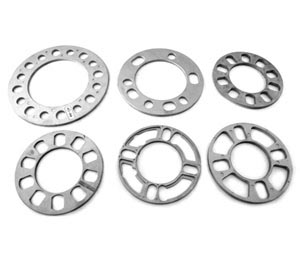 BILLET SPECIALTIES PARTS WHEEL SPACER